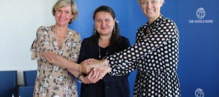 Всемирный банк согласовал выделение $200 миллионов на агро сектор Украины