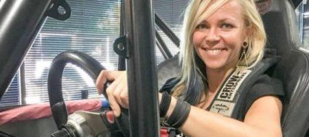 996 километров в час: известная американская гонщица погибла, пытаясь установить новый рекорд