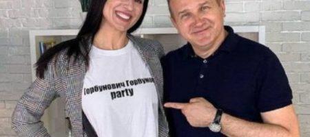 Такого украинское ТВ не видело: пьяный Горбунов явился на прямой эфир, его нячало тошнить. ВИДЕО