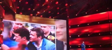 """В """"95 Квартале"""" показали первые шутки о президенте Зеленском"""