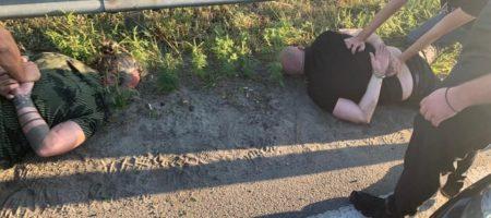 Зеленский выдал гражданство: скандальные подробности задержанных за разбой под Киевом экс-чиновников из Грузии