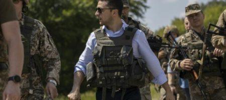 Главное за прошлый день: личная армия Зеленского, Гонтарева под машиной, и новый генпрокурор жаждет крови