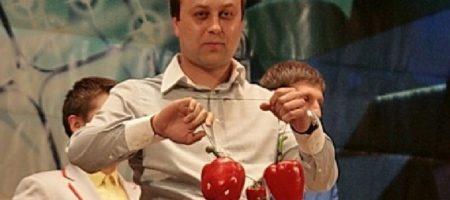 Зеленский назначил главой Госуправления делами бывшего директора КВН команды