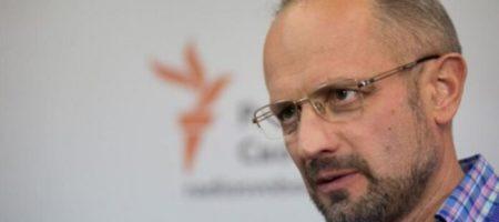 Роман Бессмертный заявил, что у ЗеКоманды нет плана по Донбассу