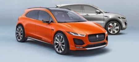 Jaguar собирается построить кроссовер на базе платформы BMW