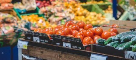 Второй месяц к ряду в Украине наблюдается тенденция снижения цен
