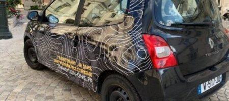 Французы начали переделывать старые авто на электрокары
