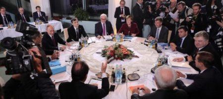 Кремль отказался против проведения встречи в Нормандском формате - им грозят супер санкции