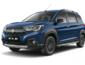 Suzuki запускает бюджетный компактвэн с тремя рядами кресел