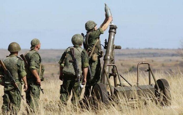 Убийственное перемирие! Украинские защитники понесли потери на Донбассе (ВИДЕО)