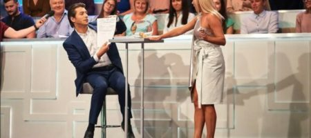Шоумен Сергей Притула снова попал на операционный стол: первые подробности