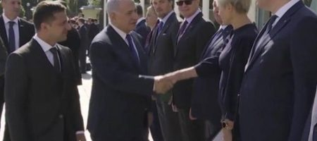 Украина и Израиль подписали меморандум между аграрными ведомствами