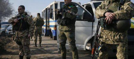 Сутки в зоне проведения ООС: боевики 6 раз нарушили режим тишины на Донбассе