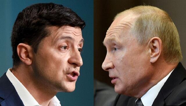"""""""В Кремле такого точно не ждали"""": Зеленский сделал шокирующие неожиданное предложение"""