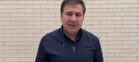 Саакашвили из-за событий в Одессе записал экстренное сообщение (ВИДЕО)