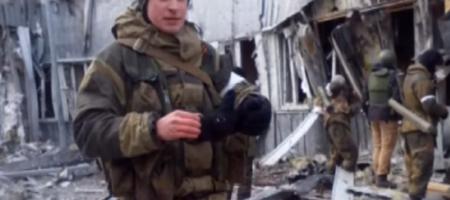 "Террорист ""ДНР"", которого отпустил суд Мариуполя"