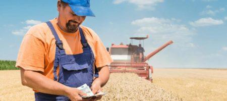 ТОП-7 областей Украины, где аграриям платят больше всего