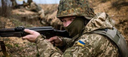 Сутки в зоне проведения ООС: российские боевики сорвали перемирие, свежие данные с фронта