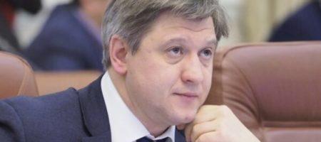 В СМИ появилась информация, что Данилюк покинул пост секретаря СНБО