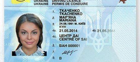 Водительские права получит не каждый: в украинских автошколах ввели ряд нововведений