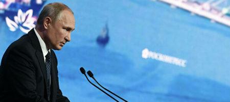 Путин экстренно прокомментировал освобождение Украиной Цемаха