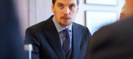 Новый премьер объяснил украинцам, почему решили уволить Кличко