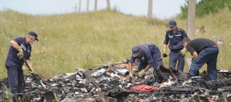 Правительство Малайзии выступило с неожиданным заявлением по катастрофе боинга MH17