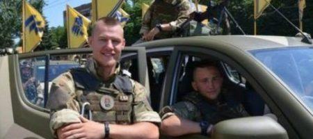 """Бойцы """"Азова"""" начали теснить российских террористов под Горловкой и Донецком (ВИДЕО)"""