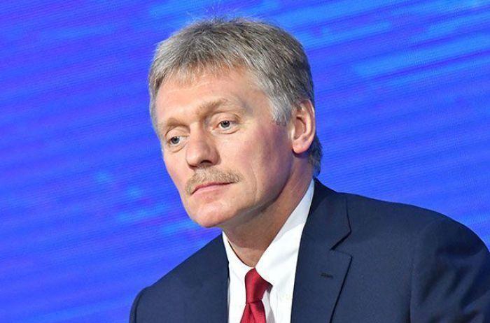 Кремль официально отреагировал на обмен пленными