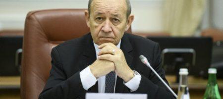 В МИД Франции заявили на каких условиях отменят санкции против РФ