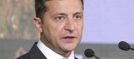 Верховнокомандующий Зеленский выводит войска с Донбасса: заявление