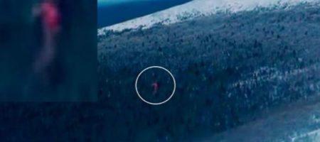 Страшные и странные вещи на перевале Дятлова (ВИДЕО)