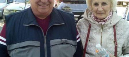 Украинцы обратились к родителям президента Зеленского (ВИДЕО)