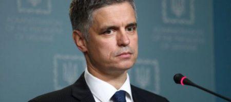 """Глава украинского МИДа подтвердил, что согласовал """"формулу Штайнмайера"""""""
