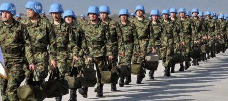 США могут ввести войска на Донбасс? - заявление Президента