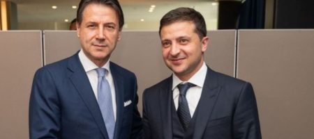 Италия внезапно пошла против РФ