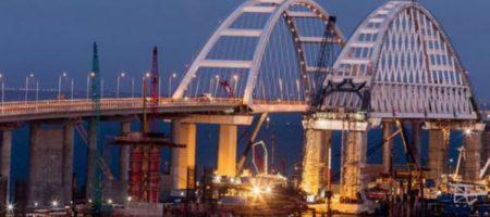 Согласно новым расчетам всё рухнет. Конструкторы Крымского моста допустили грубую ошибку