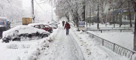 Когда ждать первый снег: народный синоптик ошарашил украинцев