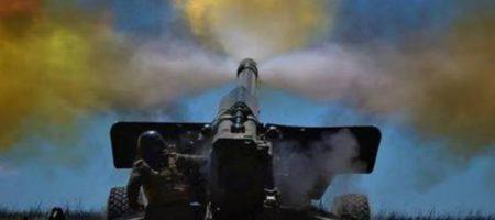 На Донбассе идут жесткие бои: ВСУ выстояли