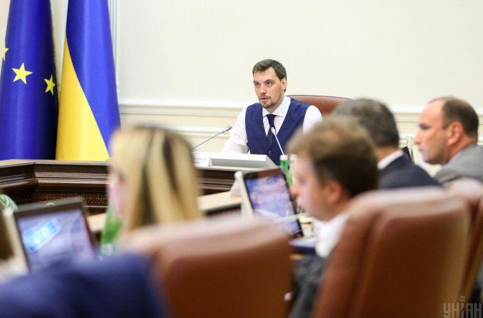 Правительство намерено оставить без работы тысячи украинцев