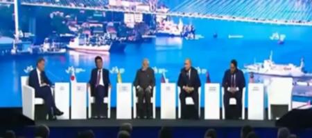 Путин заступился за Медведчука и заявил, что Зеленский ждет судьба Порошенко (ВИДЕО)