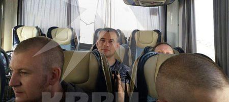 Появились первые фото русских, которых Украина приготовила для обмена