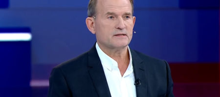 Медведчук: Бюджет-2020 абсолютно идентичен бюджетам Яценюка и Гройсмана при Порошенко