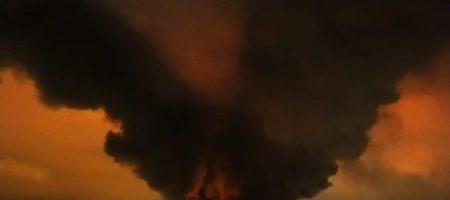 Французский Чернобль!? Во Франции ЧП на химзаводе, началась массовая эвакуация под угрозой 13 городов (ВИДЕО)