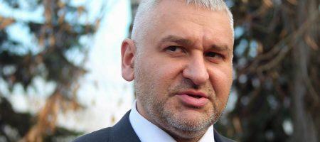 Русский адвокат Фейгин сообщил имена украинцев, которых сегодня вернут на родину из РФ