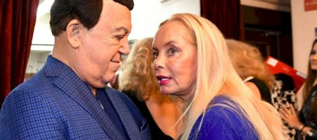 Анастасия Заворотнюк говорила с Кобзоном: стало известно о чем был разговор (ВИДЕО)