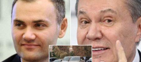 В Киеве заметили министра времен Януковича: фотофакт