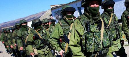 Путин не думает успокаиваться и ввел войска ещё в одну страну