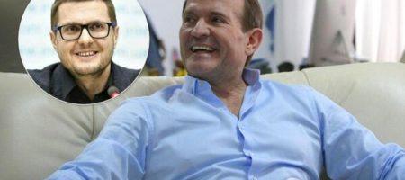 """""""Санкций не будет"""": СНБО приняли неожиданное для всех решение по каналах Медведчука"""