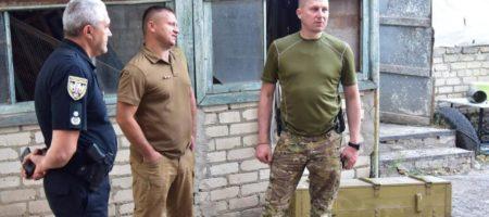 Украинские добробаты сложили оружие на Донбассе: стало известно почему (ВИДЕО)